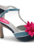 F10598Nvy-Ruby-Shoo-Candice-Womens-High-Heel-Heeled-T-Bar-Court-Shoes-Size-Uk-5-2