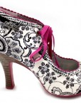 F10600A-Ruby-Shoo-Gwyneth-Paisley-Womens-Lace-Up-Ankle-Shoes-High-Heels-Size-Uk-3-2