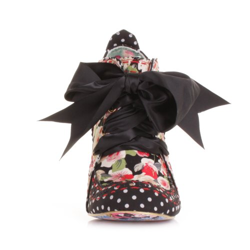 Irregular-Choice-Abigails-Party-Black-Floral-Boots-SIZE-5-2