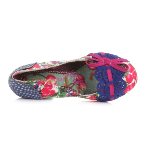 Irregular-Choice-Make-My-Day-Blue-Floral-Shoes-SIZE-4-2