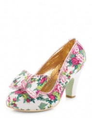 Irregular-Choice-Summer-Freckles-Floral-Shoes-SIZE-4-0