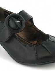 Ladies-Womens-Black-Mary-Jane-Style-Formal-Work-Office-Court-Shoes-6-Black-0