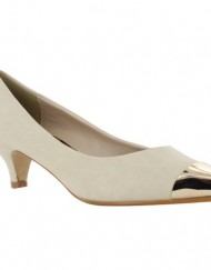 New-Ladies-Kitten-Low-Heel-Office-Work-Casual-Smart-Court-Shoes-UK-3-4-5-6-7-8-Beige-UK-Size-6-0