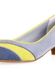Ruby-Shoo-Hope-Grey-Kitten-Heel-Court-Shoes-0