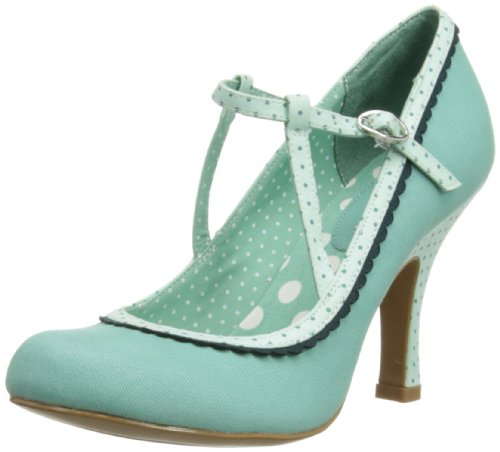 Ruby-Shoo-Womens-Jessica-Court-Shoes-08539-Mint-4-UK-37-EU-0
