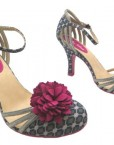 Size-4-Ruby-Shoo-Womens-Kate-Textile-Strappy-Heels-1