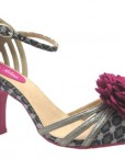 Size-4-Ruby-Shoo-Womens-Kate-Textile-Strappy-Heels-2