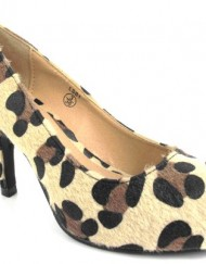 WOMENS-LADIES-BLACK-LEOPARD-NUDE-3-INCH-MEDIUM-HIGH-HEEL-COURT-SHOE-3-4-5-6-7-8-0