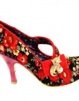 Womens-Irregular-Choice-Wiskers-Mid-Heel-Strap-Mary-Jane-Court-Shoe-Red-8-1
