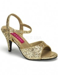 Bordello-KITTEN-35G-sexy-burlesque-high-heels-sizes-35-11-US-DamenEU-36-US-6-UK-3-0