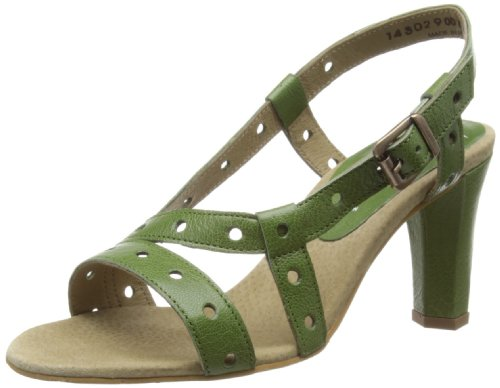 3dc4a01314bb Fly London Women s Hera Slingback P143029005 Light Green 6 UK
