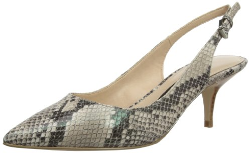 French-Connection-Womens-Edna-Slingback-102034-Faux-Snake-Natural-6-UK-39-EU-0