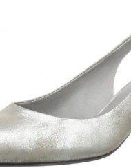 Kennel-und-Schmenger-Schuhmanufaktur-Womens-Selma-Slingback-Silver-Silber-taupe-silber-Size-40-0