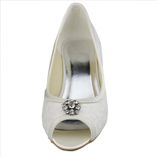 Minitoo-GYAYL014R-Womens-Kitten-Heel-Open-Toe-Ivory-Satin-Lace-Evening-Party-Bridal-Wedding-Sparkle-Shoes-Sandals-5-M-UK-1