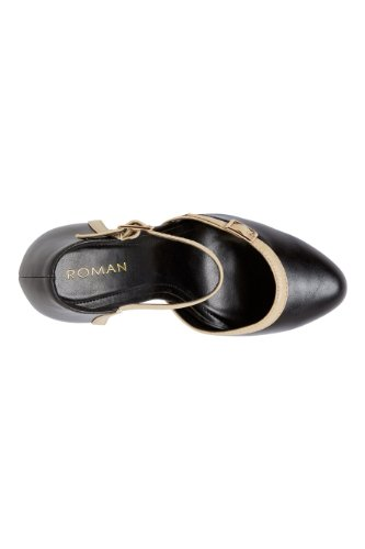 Roman-Originals-Womens-Footwear-Ankle-Strap-Court-Shoe-Round-Toe-Heeled-Court-Shoe-Classic-Stylish-Closed-Toe-Open-Sides-Comfortable-Casual-Smart-Office-Work-Wear-Party-Going-Out-Special-Occasion-Everyday-Day-Matte-Ladies-Shoes-Black-Size-6-2