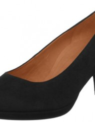 Gabor-Womens-Ella-S-Court-Shoes-92.190.47-Black-Suede-6.5-UK-39.5-EU-0
