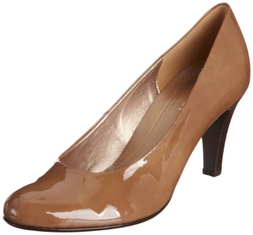 Gabor-Womens-Lavender-P-Court-Shoes-85.210.72-Dark-Beige-7-UK-40-EU-0