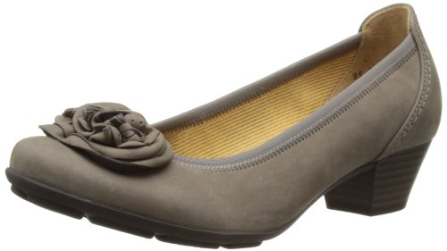Gabor-Womens-Oban-N-Court-Shoes-85.410.13-Brown-6.5-UK-40-EU-0