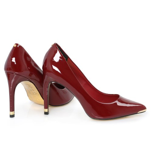 Ted-Baker-Neevo-Dark-Red-Court-Shoes-UK-6-2