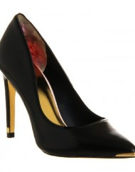 Ted-Baker-Thaya-High-Heel-Black-Leather-5-UK-0