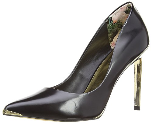 Ted-Baker-Womens-Elvena-Court-Shoes-9-13647-Black-6-UK-39-EU-0