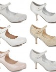 NEW-WOMENS-LADIES-WEDDING-BRIDAL-BRIDESMAID-MID-PARTY-PROM-LOW-MID-HIGH-KITTEN-HEELS-ANKLE-STRAP-STILETTO-COURT-SHOES-PUMPS-SIZE-3-8-1