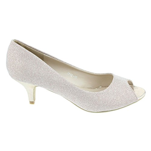 Aarz-Women-Evening-Courts-Low-Kitten-Heel-Open-Toe-Sandals-Wedding-Party-Shoes-SizeSilverGoldChampagne-7-Champagne-1